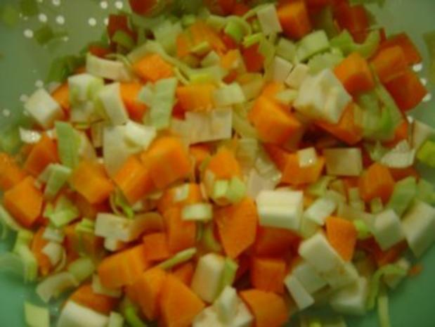 Suppa Frutti di Mare... einfach, schnell und lecker - Rezept - Bild Nr. 5