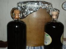 Rum - Kirschen - Rezept