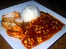 "Chicken ""Mexicana"" - Rezept"