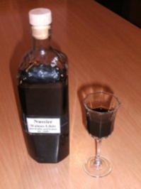 Getränk: Nusseler - Rezept