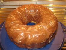 Gabi's Eierlikörkuchen - Rezept