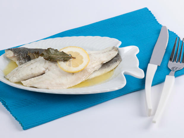 Kochfisch in Dillsoße mit Salzkartoffeln - Rezept - Bild Nr. 2