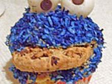 Krümelmonster-Muffins - Rezept
