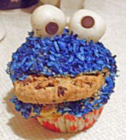 Krumelmonster Muffins Rezept Mit Bild Kochbar De