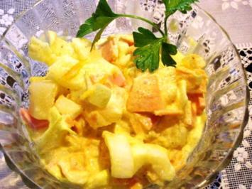 Chicoreesalat - Rezept - Bild Nr. 5