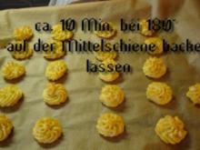 Herzoginkartoffeln - Rezept