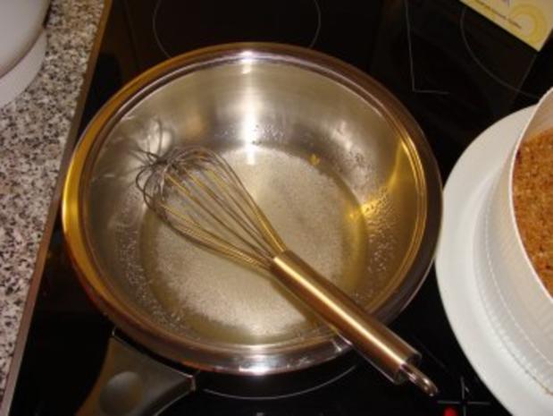 Mandarinen-Joghurt-Torte - Rezept - Bild Nr. 5