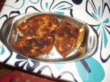Putenschnitzel á la provence - Rezept