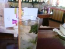 Mojito - Das ungeschminkte Original - Rezept