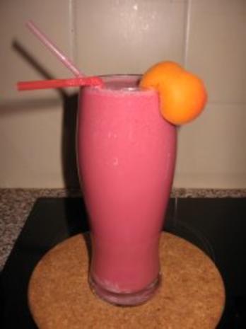 Coconut-Kiss - Rezept