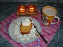 Kuchen - Marzipan - mit Ananas - Rezept