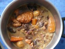 Saure Suppe - Rezept