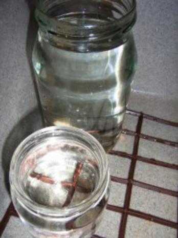 Mango-Konfitüre mit Kiwi und Limette - Rezept - Bild Nr. 8