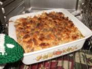 Huehnerfleisch Divine mit Mohn Casserole - Essen die Familie wird lieben - Rezept