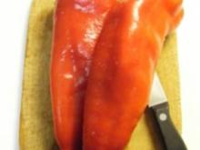 Schweinefilet in Kräuter-Knoblauch-Sauce - Rezept