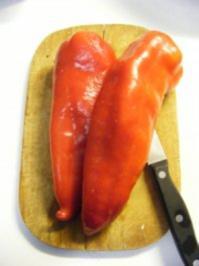 Rezept: Schweinefilet in Kräuter-Knoblauch-Sauce