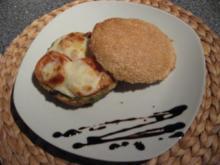 Tomaten-Mozzarella-Toasties - Rezept