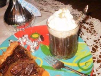 Tee- Schokolate Chai Tee- dieser Tee kommt von Oregon- ein kuehler Staat in Amerika wo gerne Tee drinkt- Habe Bild eingestellt - Rezept