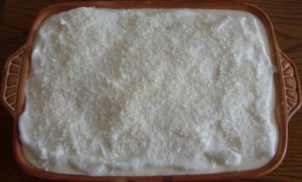 Auflauf süss - Litschi-Kokos-Auflauf - Rezept - Bild Nr. 7