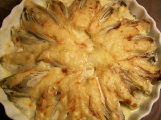 Brust von der Wildente im Orangenduft - Rezept - Bild Nr. 2