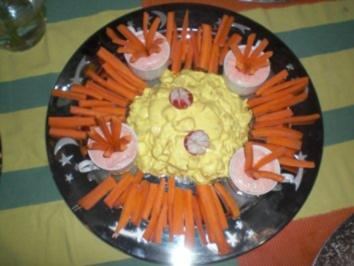 Curryhuhn mit Karotten - Rezept