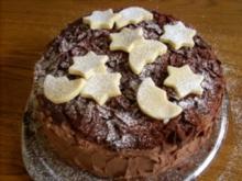 Trüffel-Torte - Rezept