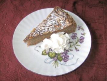 Torta di Pane - Rezept