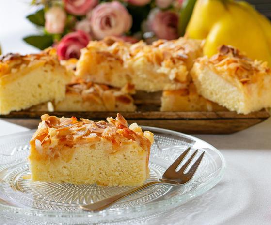 Butterkuchen - Kuchen und Torten Rezepte - Bild Nr. 6