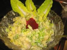 Beilage: Romana-Kartoffelsalat! - Rezept