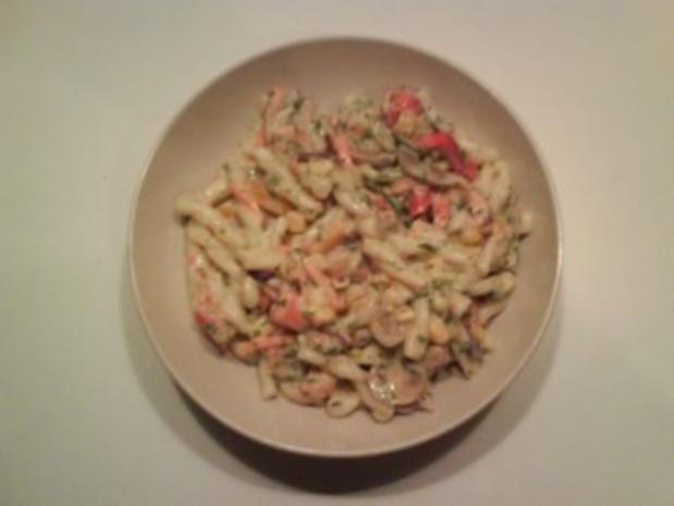 Salat: Winterlicher Vitaminsalat - Rezept - Bild Nr. 7