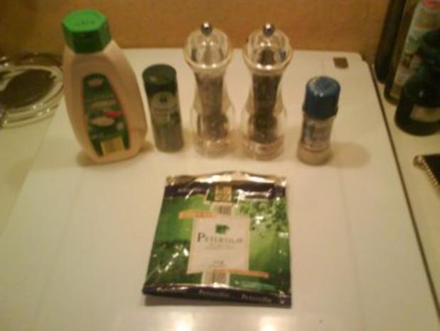 Salat: Winterlicher Vitaminsalat - Rezept - Bild Nr. 3