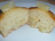 Ananas - Joghurt - Muffins - Rezept