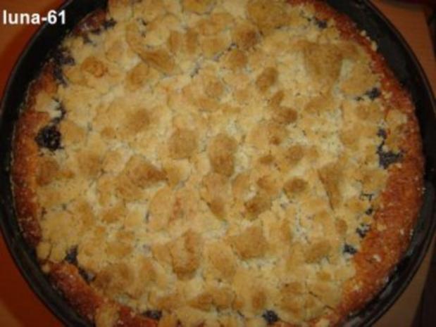 Großmutters-Mohnkuchen - Rezept - Bild Nr. 7