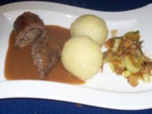Thüringer Klöße - Rezept