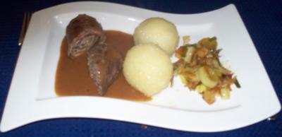 Rezept: Thüringer Klöße