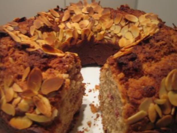Apfel-Zimt-Kuchen - Rezept - Bild Nr. 3