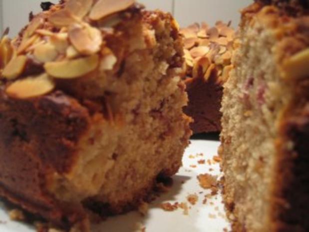 Apfel-Zimt-Kuchen - Rezept - Bild Nr. 2