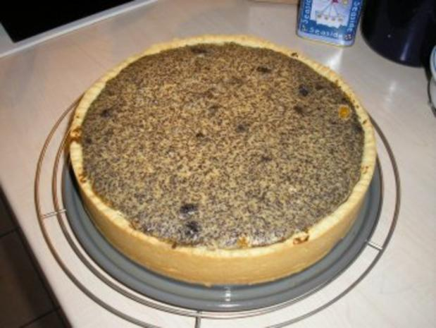 Mohn-Quark-Kuchen - Rezept - Bild Nr. 2