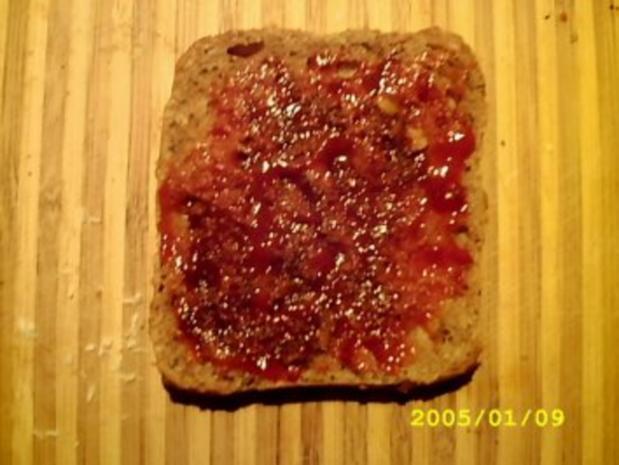 Chinatown-Sandwich - Rezept - Bild Nr. 3