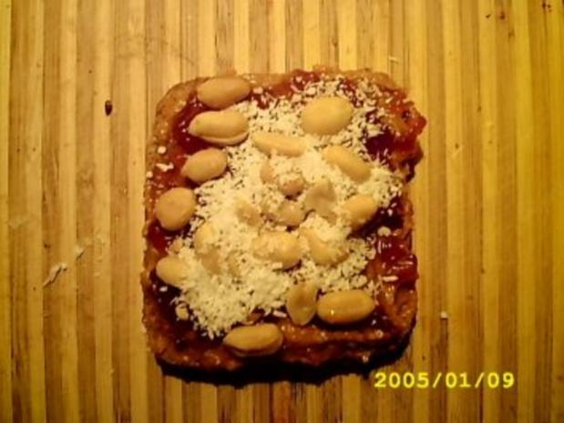 Chinatown-Sandwich - Rezept