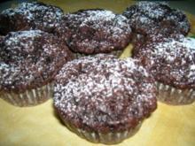 Schoko-Muffin - Rezept