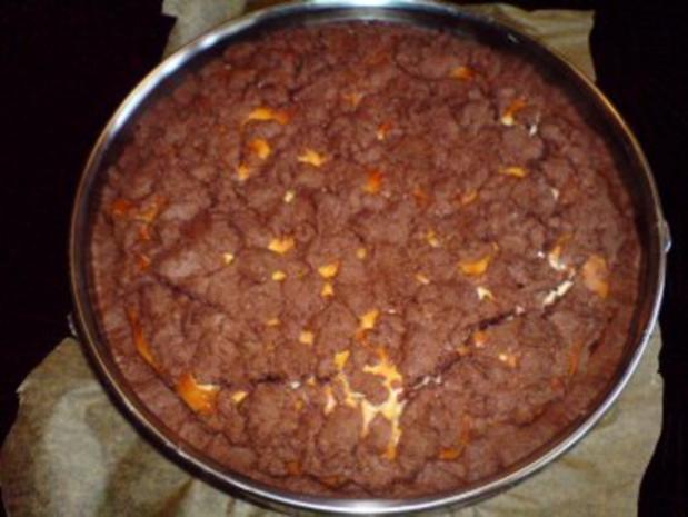 Kuchen  Russische Zupftorte - Rezept - Bild Nr. 6