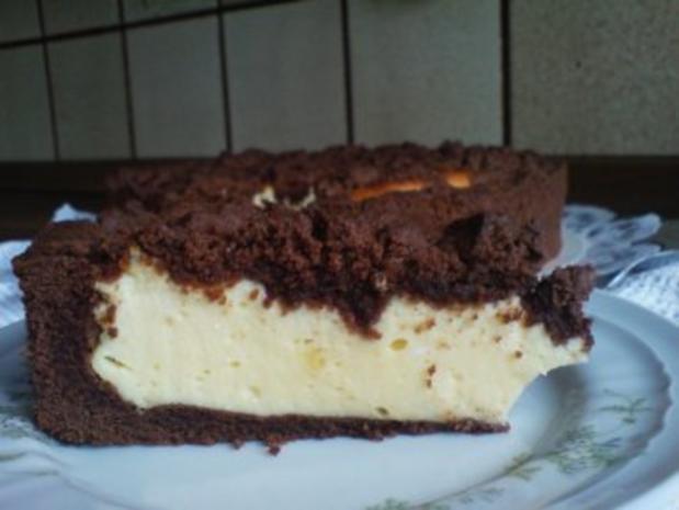 Kuchen  Russische Zupftorte - Rezept - Bild Nr. 7