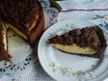 Kuchen Russische Zupftorte Rezept Mit Bild Kochbar De