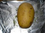 Baked Potatoes - Rezept