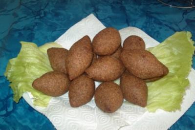 libanesische Kebap - Rezept mit Bild - kochbar.de