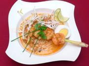 Curry Laksa - Rezept