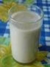 Bananen shake - Rezept