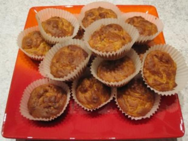 Käse - Schinken - Muffins - Rezept - Bild Nr. 3