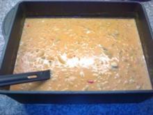 Hähnchen Ofensuppe - Rezept